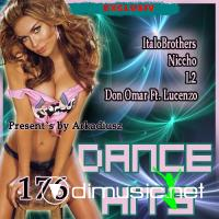 DANCE HITS Vol 176 2011