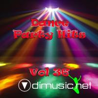 Dance Party Hits Vol. 36 Album Original