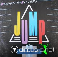 Pointer Sisters - Jump (For My Love) - 12