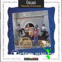 Collage - Raccolta Di Successi