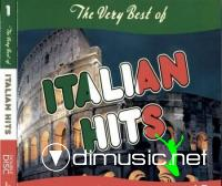 V.A. - Italian Hits - The Very Best of (2010)