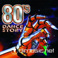 Various - 80's Dance Story Original Italo Hits