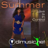 Donna Summer - Love Is in Control (Finger On The Trigger) - 12