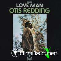 Otis Redding - Love Man LP - 1969