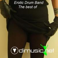 Erotic Drum Band - The Best Of CD Compilation - 2011