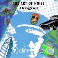The Art Of Noise - Dragnet - 12