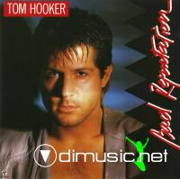 Tom Hooker - Bad Reputation [1988]