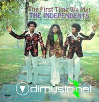 The Independents - The First Time We Met LP - 1972