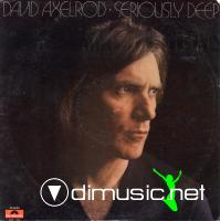 David Axelrod - Seriously Deep LP - 1975