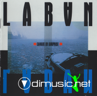 Laban - Caught By Surprise [1987]