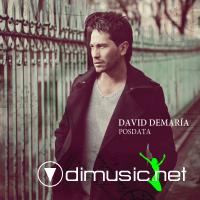 David Demaria - Posdata (2011)