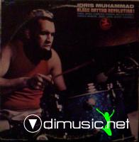 Idris Muhammad - Black Rhythm Revolution LP - 1971