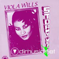 Viola Wills - Stormy Weather - 12
