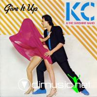 KC & The Sunshine Band - Give It Up - 12