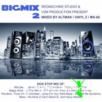 Various - Big Mix 2 (2011)