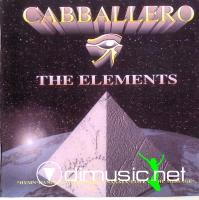 Cabballero - The Elements [1995]