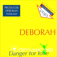Deborah Haslam - Danger For Love [1986]