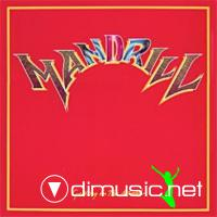 Mandrill - Getting In The Mood LP - 1980