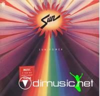 Sun - Sun-Power (Vinyl, LP, Album) 1977