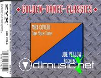 Max Coveri / Joe Yellow ? One More Time / Recollection (Maxi-Single) (1999)