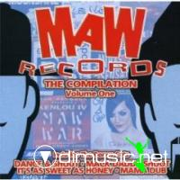 VA MAW Records - The Compilation Volume One