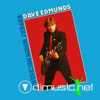 Dave Edmonds - Repeat When Necessary LP - 1979