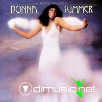 Donna Summer - A Love Trilogy LP - 1976