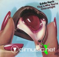 Eddie Harris - Collections (14 Albums) 1961-1978