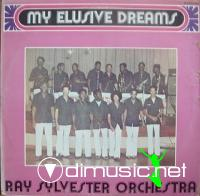Ray Silvester Orchestra - My Elusive Dreams LP - 1976