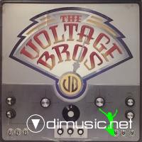 The Voltage Brothers - The Voltage Brothers (1978)