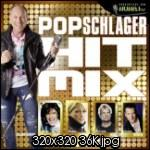 Popschlager Hit Mix  (2011) (mtu/mb)
