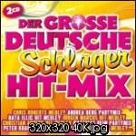 Der Grosse Deutsche Schlager Hit-Mix (2011)(mtu/mb)