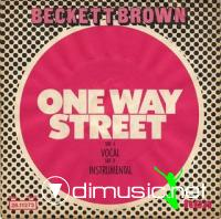 Beckett Brown - One Way Street - 7