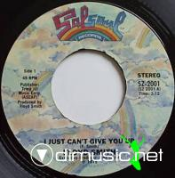 Floyd Smith - I Just Can't Give You UP - 7