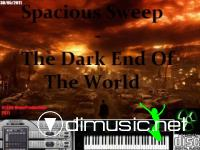 Spacious Sweep - The Dark End Of The World (Single 2011)
