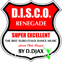 D.I.S.C.O. Renegade (Mixed By D.DJAX)