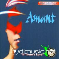 Amant - If There's Love: The Best CD - 1995