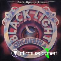 Black Light Orchestra - Once Upon a Time LP - 1978
