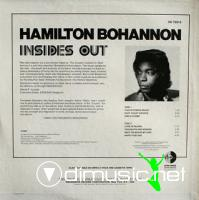 Bohannon - Insides Out LP - 1974
