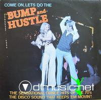 Disco Construction - Come On, Let's Do The Bump And Hustle LP - 1976