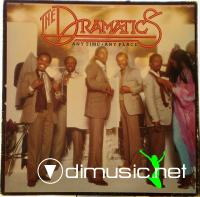 The Dramatics - Any Time Any Place LP - 1979