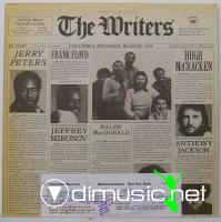 The Writers - The Writers LP - 1978