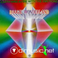 Earth Wind and Fire & The Emotions - Boogie Wonderland - 12