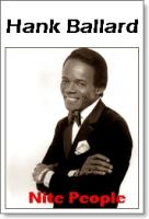 Hank Ballard - Nite People - 12