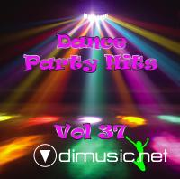Dance Party Hits vol.37 2011