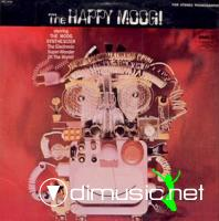 Harry Breuer & Jean-Jacques Perrey - The Happy Moog  - 1969