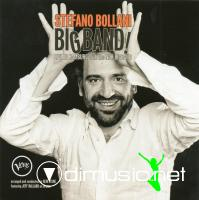 Stefano Bollani (feat. NDR Bigband) - Big Band (2011)