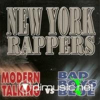New York Rappers – Modern Talking Vs Bad Boys Blue  - 1998