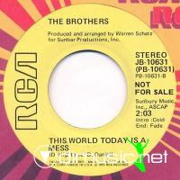 "The Brothers Johnson - Stomp! - 12"" - 1980"