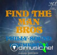 Philly Sound Orchestra - Find The Man Bros - 7